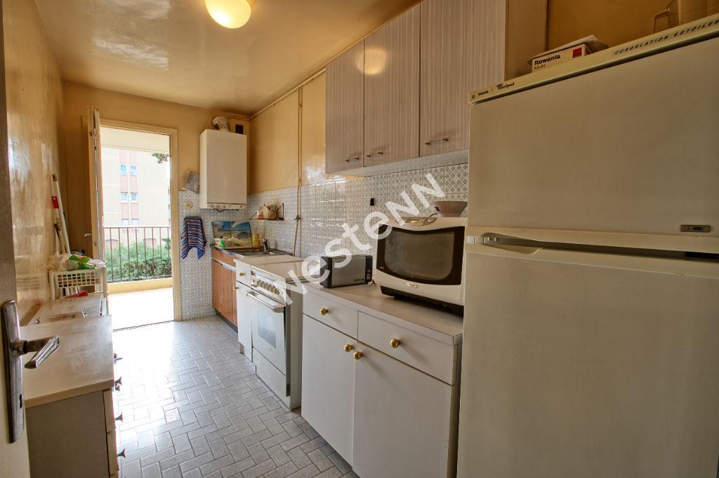Appartement Sainte Maxime 2 pièce(s) 46 m2