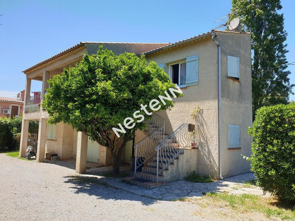 photos n°1 Villa Sainte Maxime 5 pièce(s) 120 m2