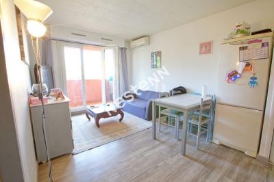 Appartement Sainte Maxime 2 pieces 35 m2
