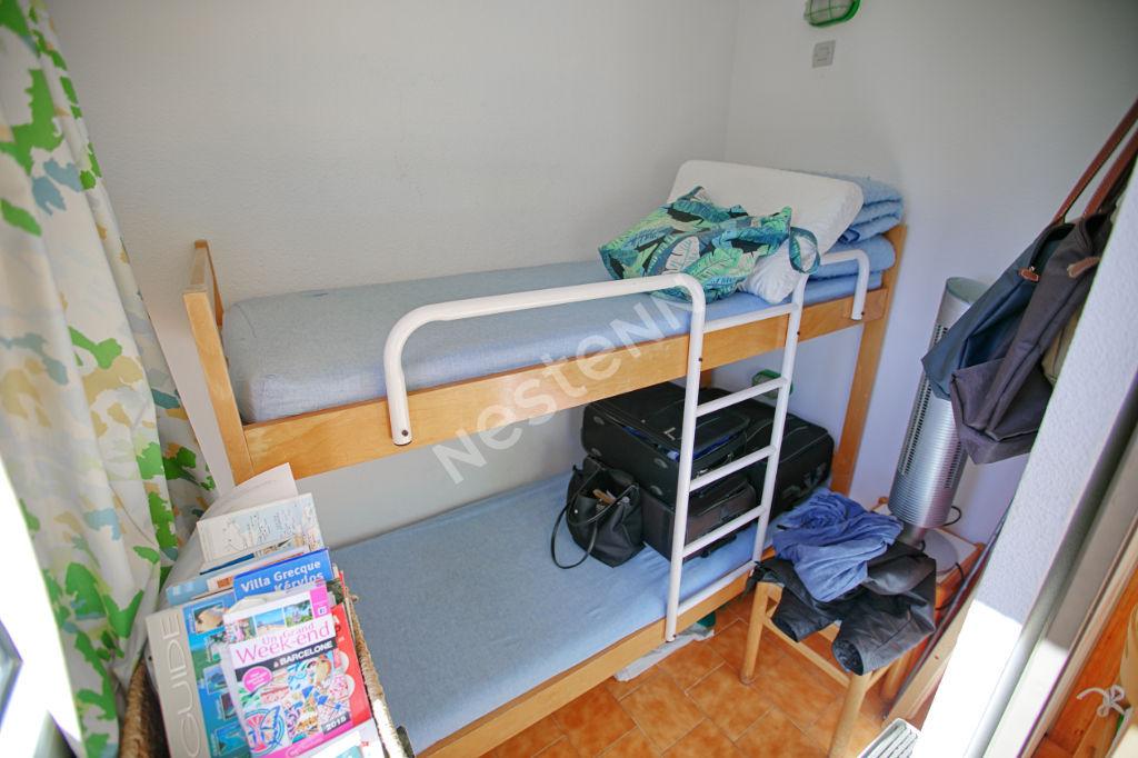 Appartement  2 pièce(s) 24 m2