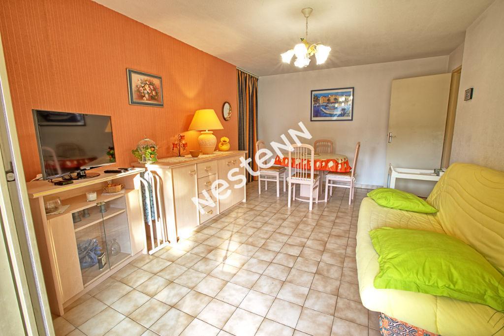 Appartement Sainte Maxime 3 pièce(s) 46.42 m2