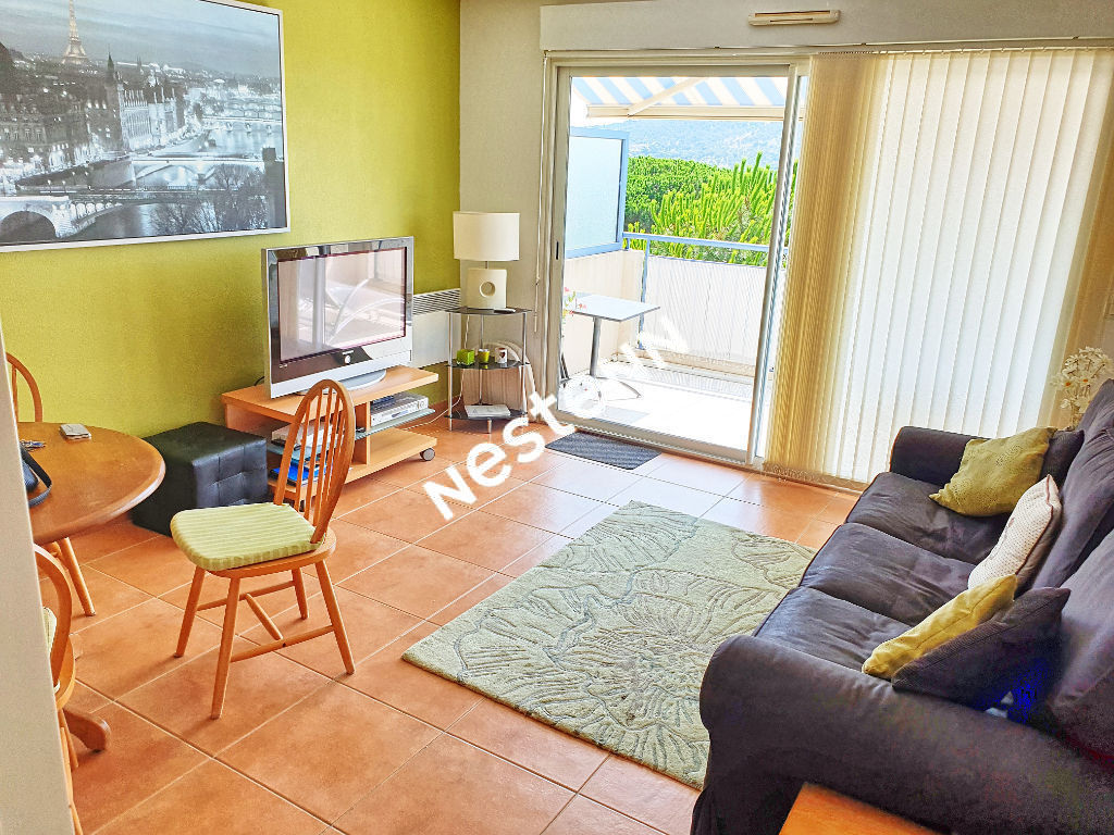 Appartement Sainte Maxime 2 pièce(s)