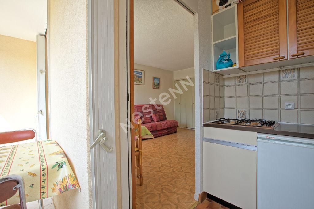 Appartement  1 pièce(s) 25m² à Ste Maxime