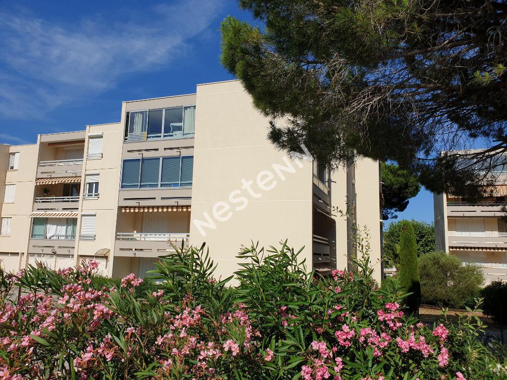 Appartement Sainte Maxime 3 pièce(s) 51 m2