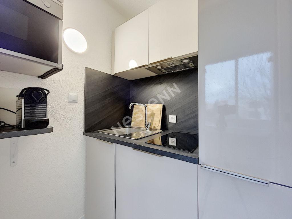 Appartement Sainte Maxime 1 pièce(s) 28 m2