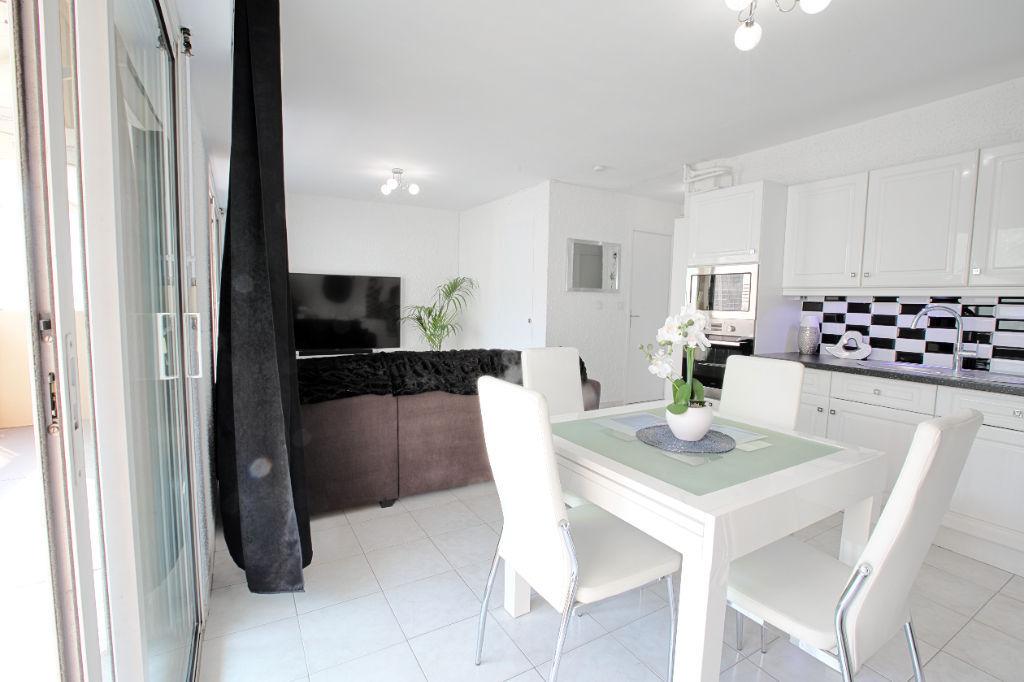Appartement Sainte Maxime 3 pièce(s) 54.8 m2