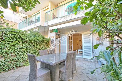 Appartement Sainte Maxime 3 pieces 67 m2