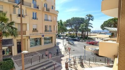 Appartement Sainte Maxime 3 pieces 68.14 m2