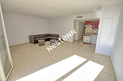 Appartement Sainte Maxime 3 pieces 51 m2
