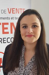jeanne COZETTE - Conseillère Immobilier à Toulouse