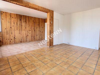 Appartement Valenton 4 pieces 72.64 m2