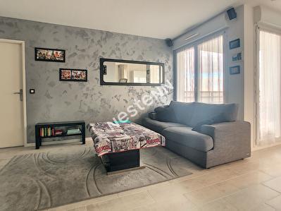 Appartement Val Pompadour 3 pieces 59.10 m2