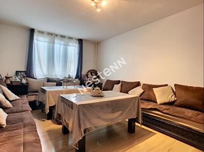 Appartement Villeneuve Saint Georges 4 pieces 80.41 m2