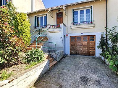 Maison Valenton 3 pieces 120 m2