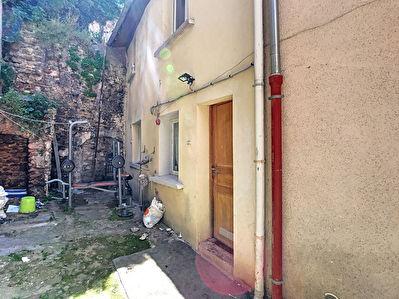 Maison Villeneuve Saint Georges 2 pieces 28 m2