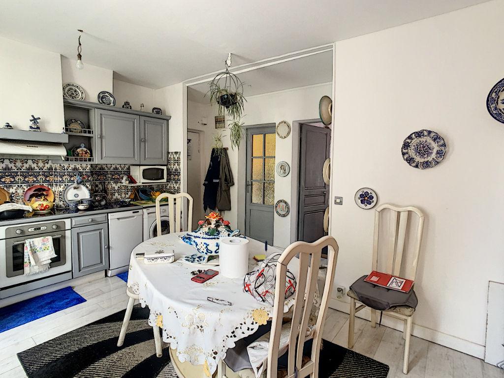 Appartement Villeneuve Saint Georges 3 pièce(s) 45 m2