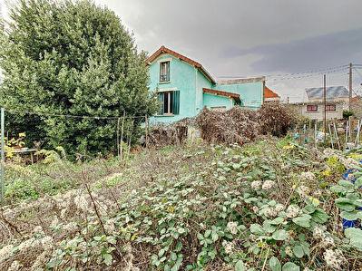 Maison Villeneuve Saint Georges 3 pieces 80 m2