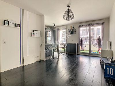 Appartement Val Pompadour 3 pieces 60.92 m2