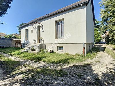 Maison Limeil Brevannes 6 pieces 125 m2