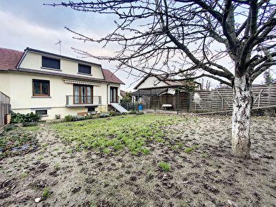 Maison Limeil Brevannes 5 pieces 110 m2
