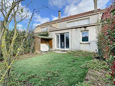 Maison Valenton 4 pieces 74.83 m2