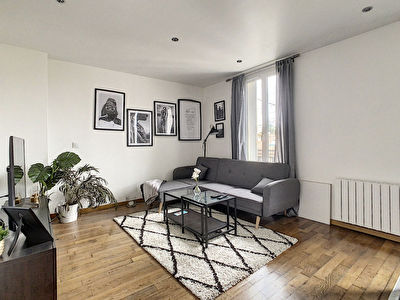 Appartement Villeneuve Saint Georges 2 pieces