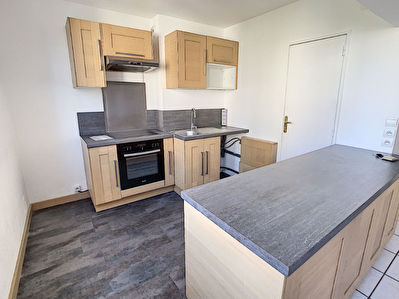 Appartement Valenton 5 pieces 80 m2