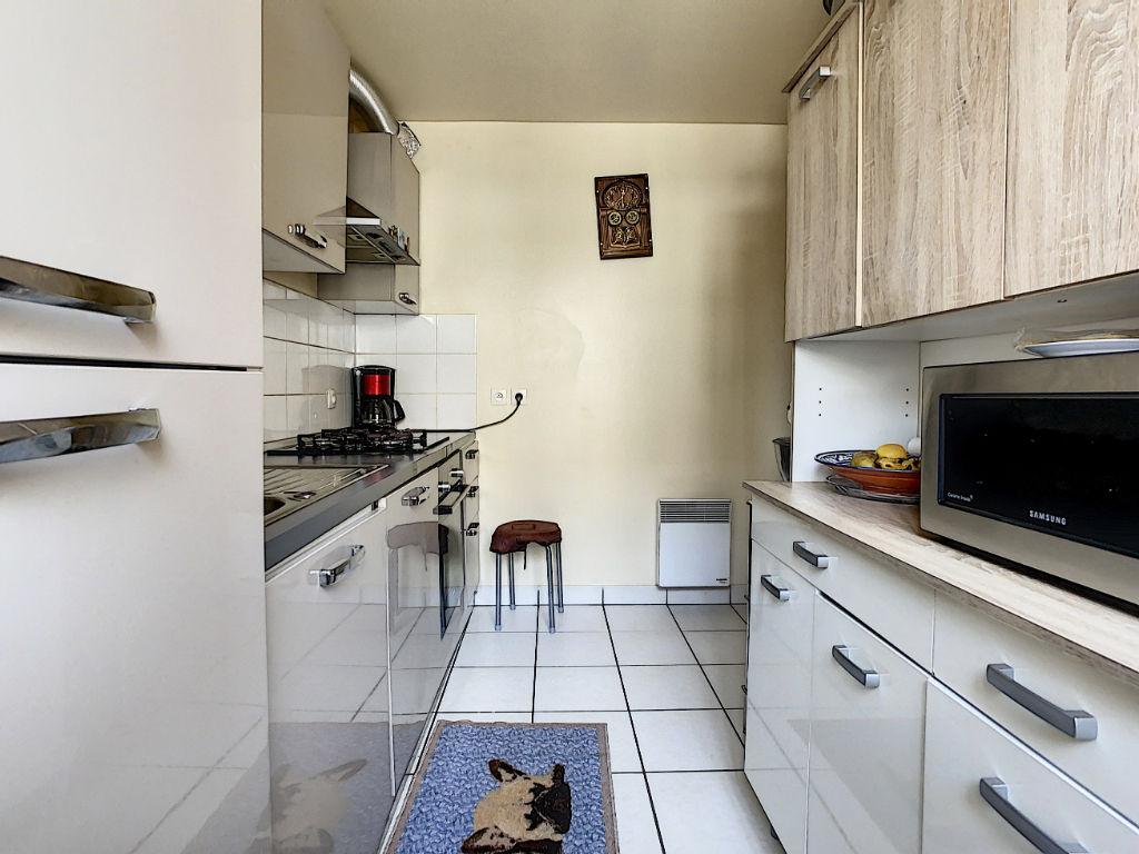 Maison Villeneuve Saint Georges 4 pièce(s) 80.5 m2