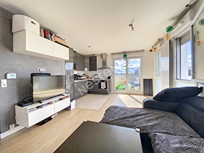 Appartement Val Pompadour 2 pieces 45 m2