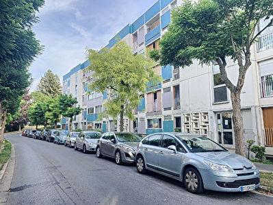 Appartement Sucy En Brie 3 pieces 54.72 m2