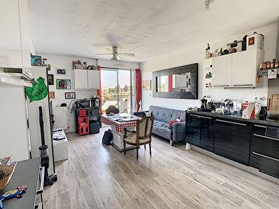 Appartement Valenton 3 pieces 56.90 m2