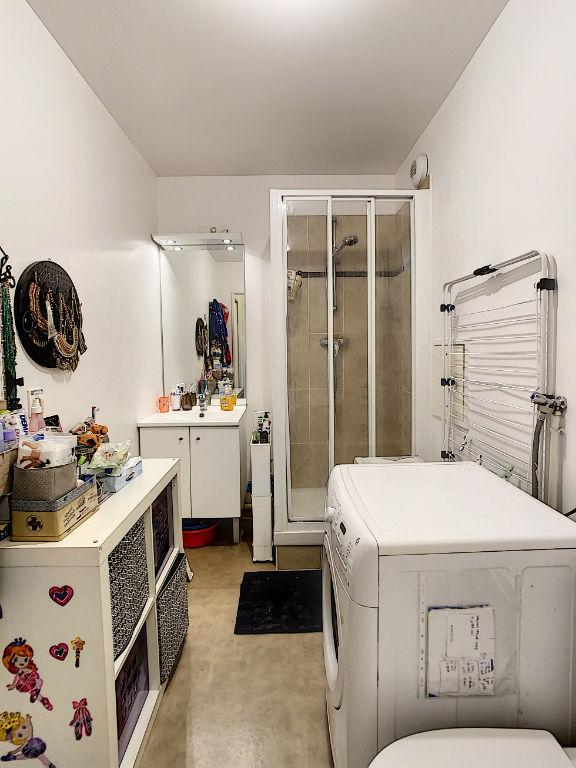 Appartement Limeil Brevannes 2 pièce(s) 36.82 m2
