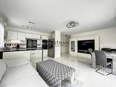 Appartement Limeil Brevannes 3 pieces 66.51M2