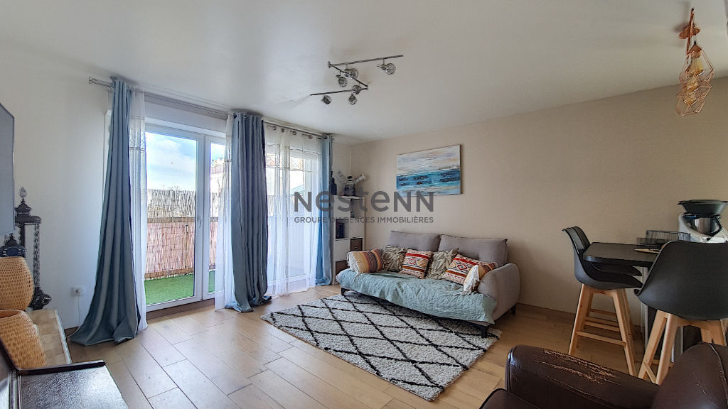 Appartement Limeil Brevannes 4 pièce(s) 76.75 m2 faibles charges
