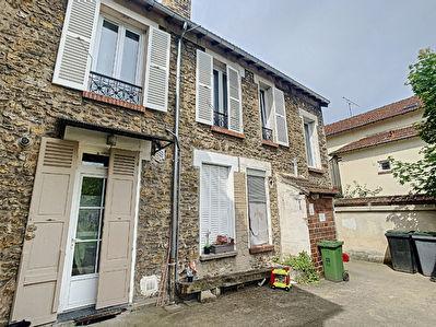 Appartement Villeneuve Saint Georges 2 pieces 43.10 m2