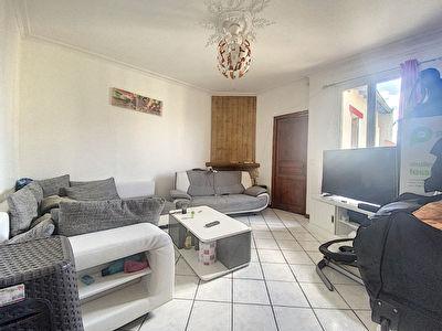 Appartement Villeneuve Saint Georges 4 pieces 61.89 m2