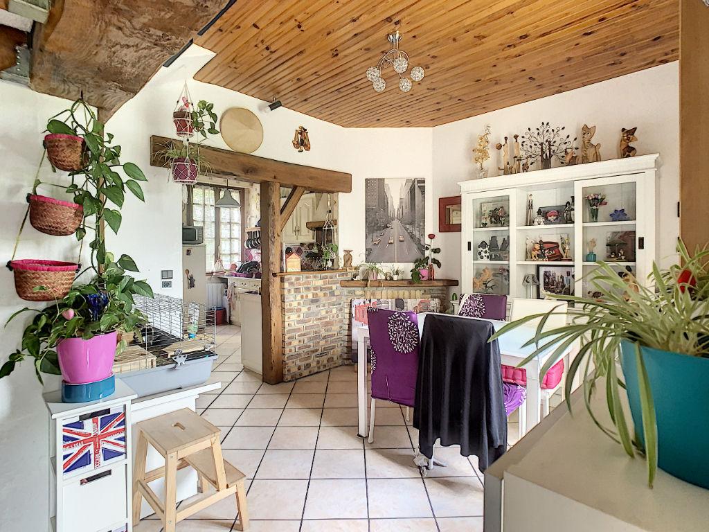 Maison Vigneux Sur Seine 5 pièce(s) 81 m2