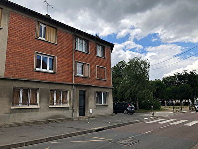 Appartement Villeneuve Saint Georges 2 pieces 47 m2