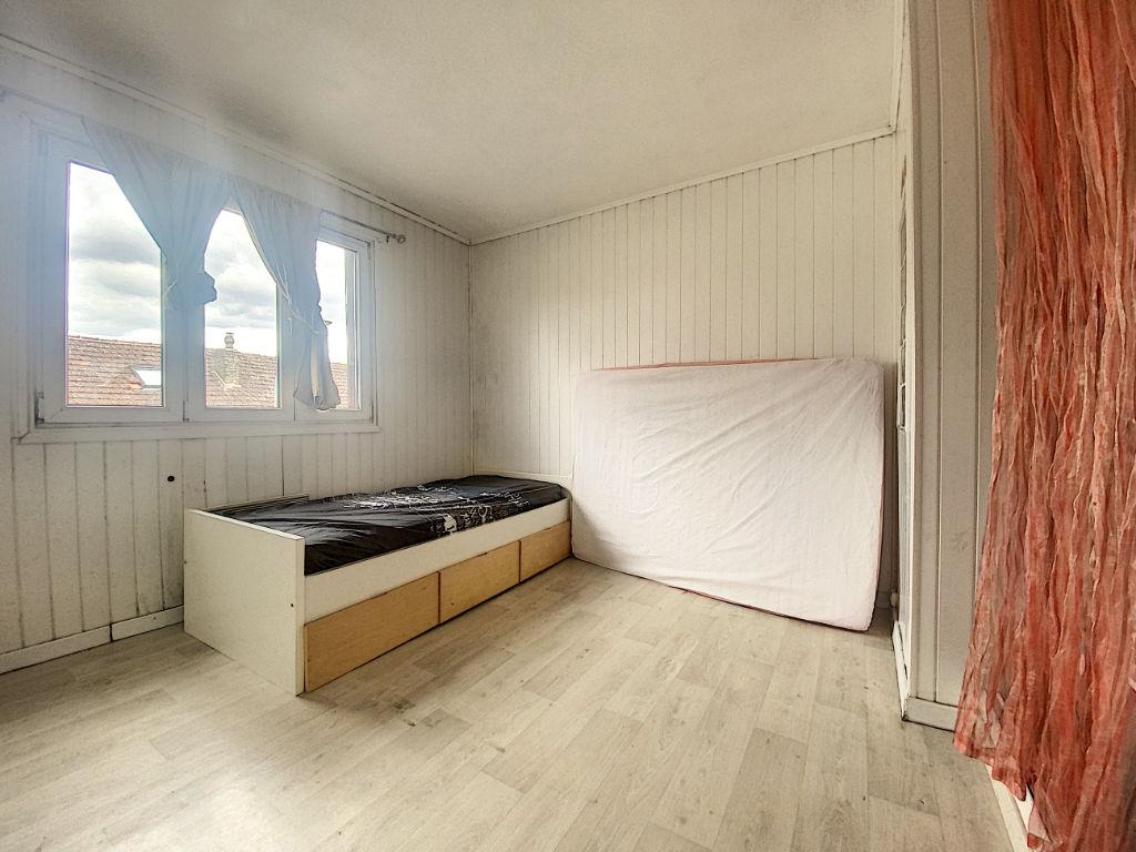 Appartement Villeneuve Saint Georges 2 pièces 47 m2