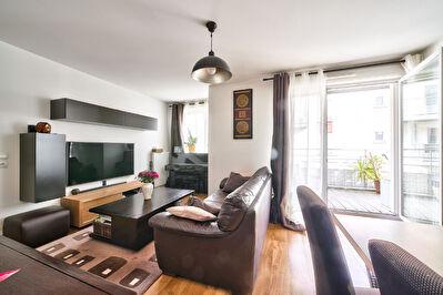 Appartement Limeil Brevannes 3 pieces 57.09 m2