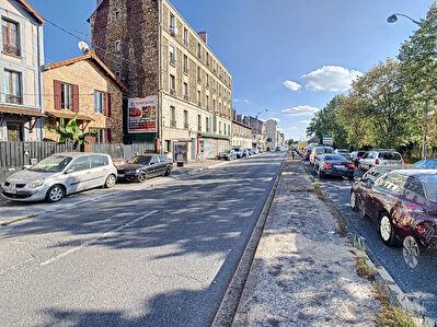 Appartement a renover Villeneuve Saint Georges 3 pieces 45 m2