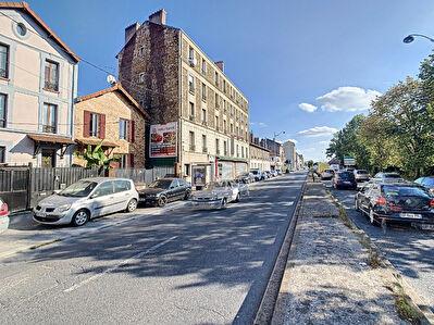 Appartement Villeneuve Saint Georges 3 pieces 45 m2