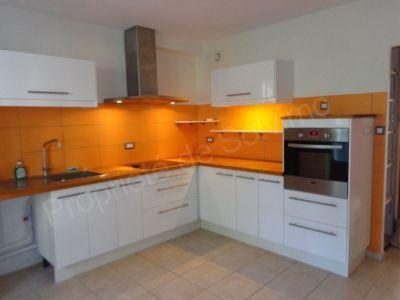 Appartement Allauch 3 pieces 73 m2
