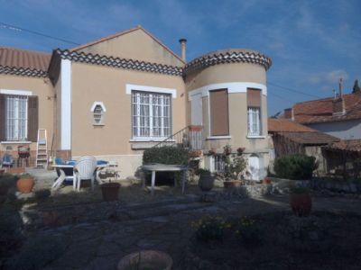 Maison Marseille