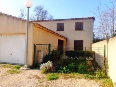 Maison Marseille 4 pieces 86 m2