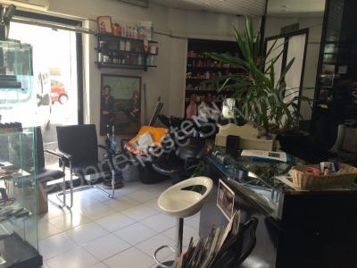 salon de coiffure pont de vivaux 10*