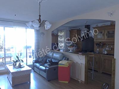 Appartement Marseille 3 pieces 68 m2