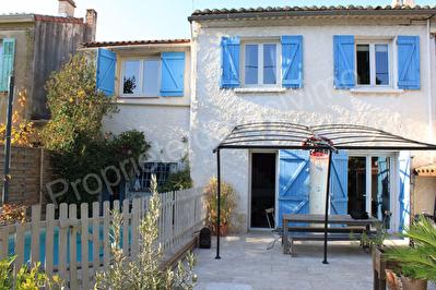 Maison Plan De Cuques 5 pieces 115 m2