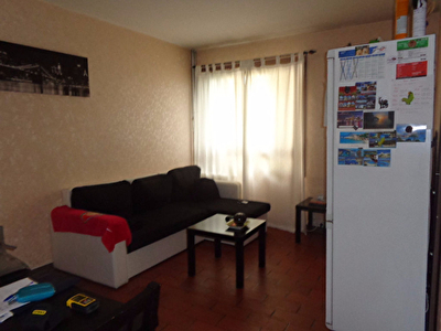 Appartement Plan De Cuques 1 piece 30 m2