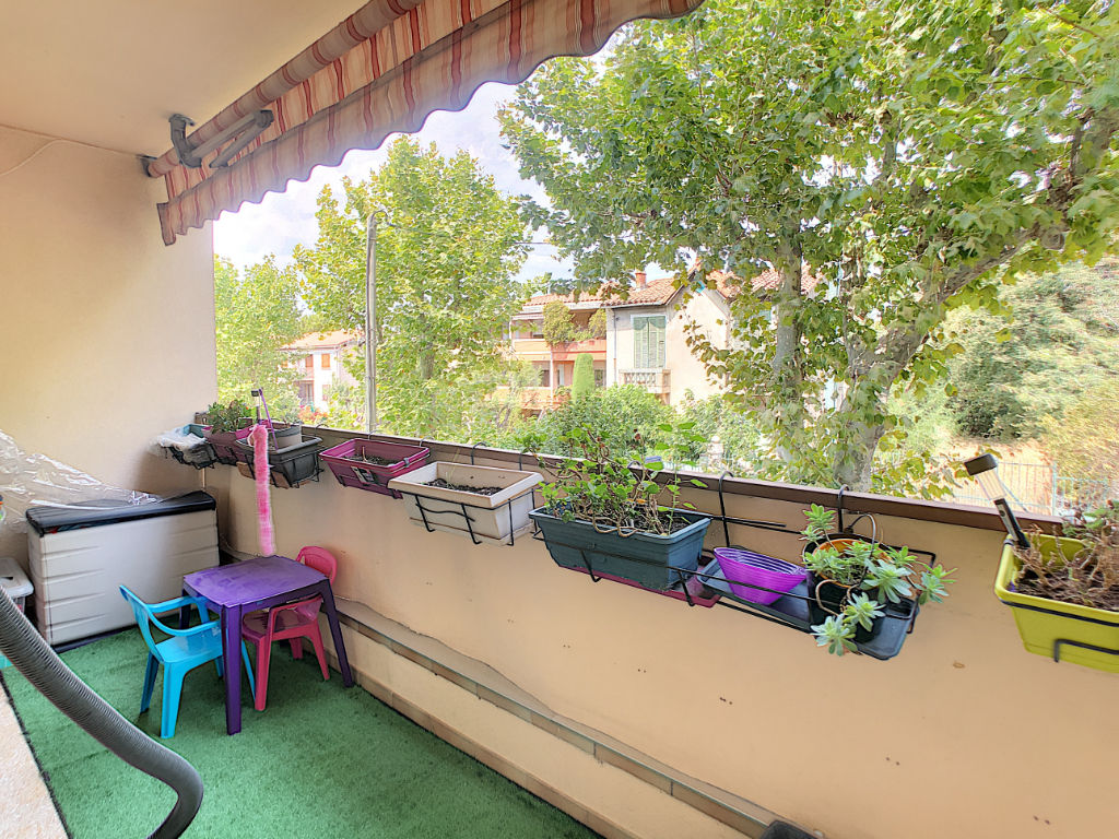 Appartement Allauch 4 pièce(s) 87 m2